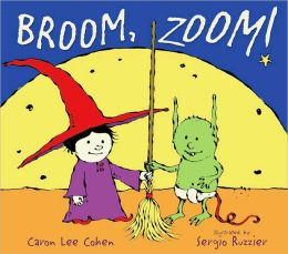 Broom, Zoom!