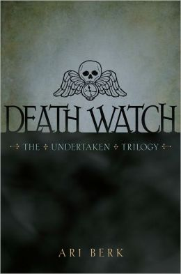 Death Watch (Undertaken Trilogy Series #1)