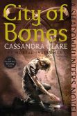 Book Cover Image. Title: City of Bones (The Mortal Instruments Series #1), Author: Cassandra Clare