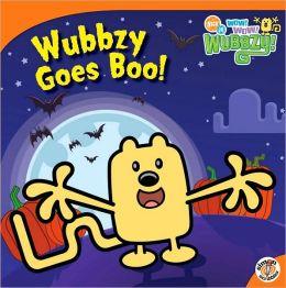 Wubbzy Goes Boo! (Wow! Wow! Wubbzy! Series)