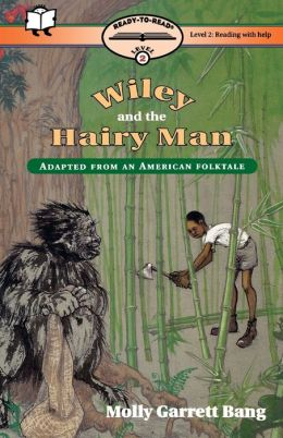 Wiley and the Hairy Man