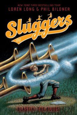 Blastin' the Blues (Sluggers Series #5)