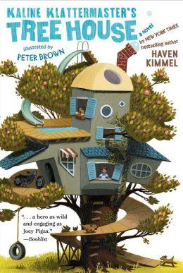Kaline Klattermaster's Tree House