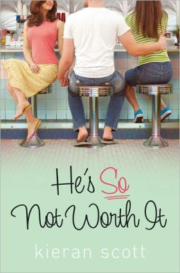 He's So Not Worth It (He's So/She's So Trilogy Series #2)