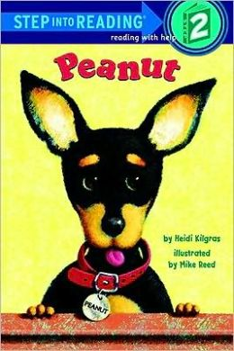Peanut (Turtleback School & Library Binding Edition)