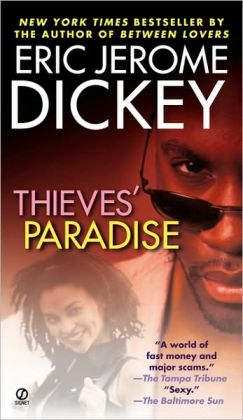 Thieves' Paradise (Turtleback School & Library Binding Edition)