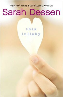 This Lullaby (Turtleback School & Library Binding Edition)