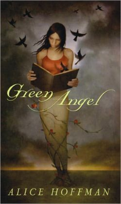 Green Angel (Turtleback School & Library Binding Edition)