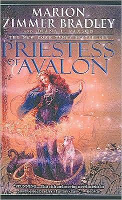 Priestess of Avalon (Avalon Series #4)