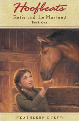 Katie and the Mustang: Book One (Turtleback School & Library Binding Edition)