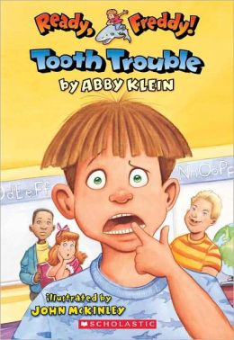 Tooth Trouble (Turtleback School & Library Binding Edition)