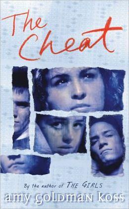 The Cheat (Turtleback School & Library Binding Edition)