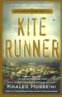 The Kite Runner (Turtleback School & Library Binding Edition)