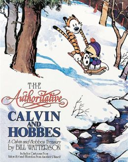 The Authoritative Calvin And Hobbes (Turtleback School & Library Binding Edition)