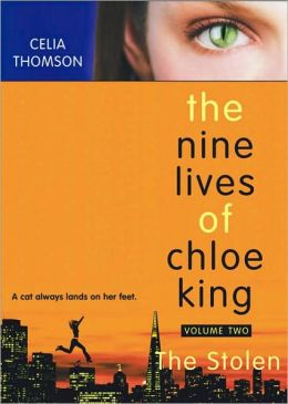 Stolen: Nine Lives of Chloe King