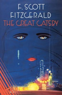 The Great Gatsby (Turtleback School & Library Binding Edition)