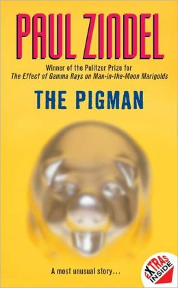 The Pigman (Turtleback School & Library Binding Edition)