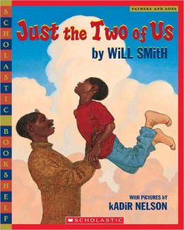 Just The Two Of Us (Turtleback School & Library Binding Edition)