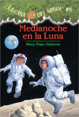 Medianoche en la luna (Midnight on the Moon)
