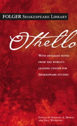 Othello (Turtleback School & Library Binding Edition)