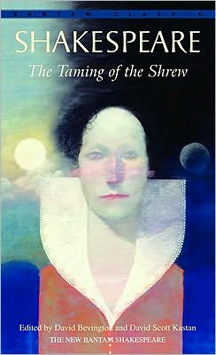 The Taming Of The Shrew (Turtleback School & Library Binding Edition)