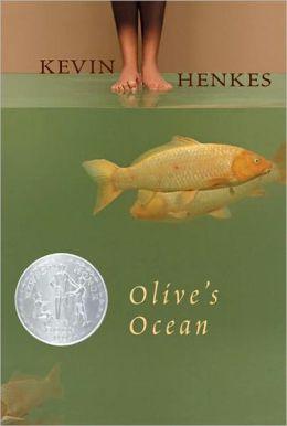 Olive's Ocean (Turtleback School & Library Binding Edition)