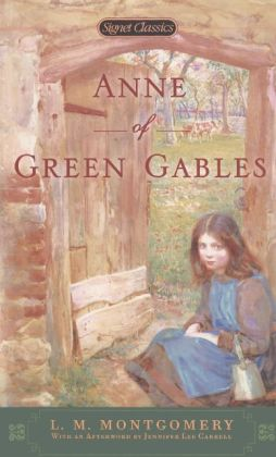 Anne of Green Gables (Turtleback School & Library Binding Edition)