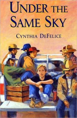 Under the Same Sky (Turtleback School & Library Binding Edition)