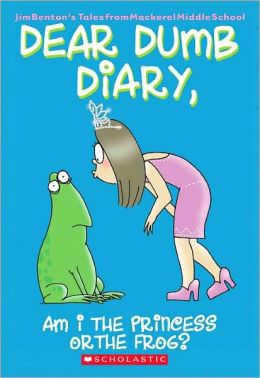Am I the Princess or the Frog? (Turtleback School & Library Binding Edition)