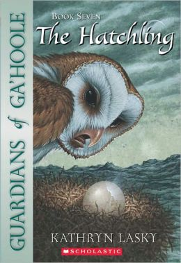 The Hatchling (Turtleback School & Library Binding Edition)
