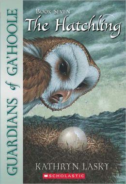 The Hatchling (Turtleback School & Library Binding Edition)