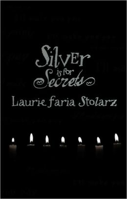 Silver Is for Secrets (Turtleback School & Library Binding Edition)
