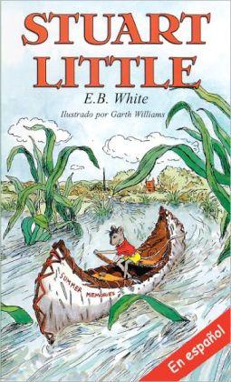 Stuart Little (Stuart Little) (Turtleback School & Library Binding Edition)