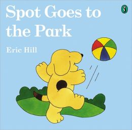 Spot Goes to the Park (Turtleback School & Library Binding Edition)