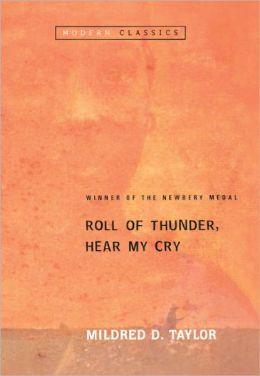 Roll of Thunder, Hear My Cry (Turtleback School & Library Binding Edition)