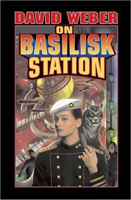 On Basilisk Station (Honor Harrington Series #1)
