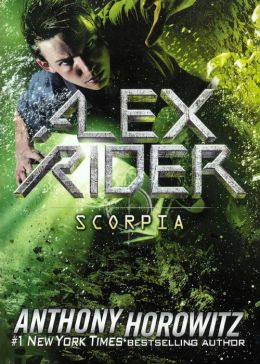 Scorpia (Turtleback School & Library Binding Edition)