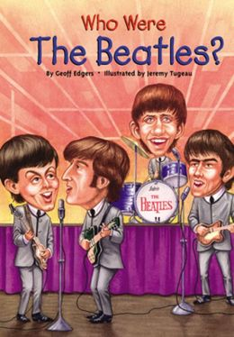 Who Were The Beatles? (Turtleback School & Library Binding Edition)