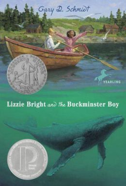 Lizzie Bright And The Buckminster Boy (Turtleback School & Library Binding Edition)
