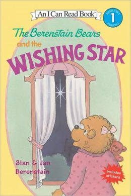 The Berenstain Bears and the Wishing Star (Turtleback School & Library Binding Edition)