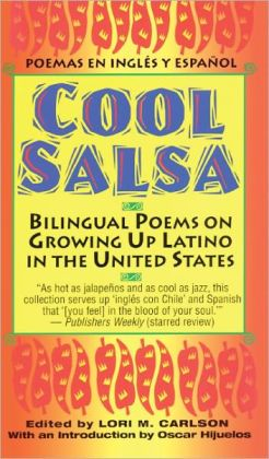 Cool Salsa (Turtleback School & Library Binding Edition)