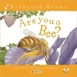 Are You a Bee? (Turtleback School & Library Binding Edition)