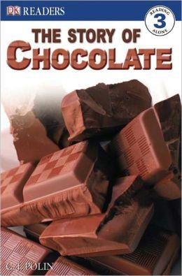The Story of Chocolate (Turtleback School & Library Binding Edition)