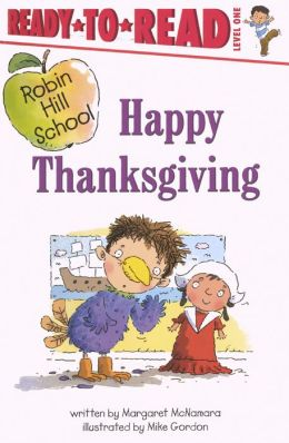 Happy Thanksgiving (Turtleback School & Library Binding Edition)