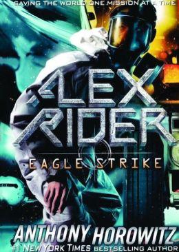Eagle Strike (Turtleback School & Library Binding Edition)