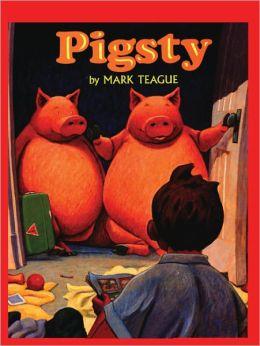 Pigsty (Turtleback School & Library Binding Edition)