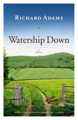 Watership Down (Turtleback School & Library Binding Edition)