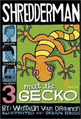 Meet the Gecko (Turtleback School & Library Binding Edition)