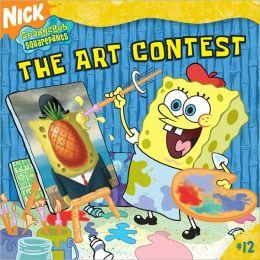 The Art Contest (Turtleback School & Library Binding Edition)