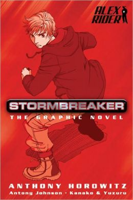 Stormbreaker (Turtleback School & Library Binding Edition)